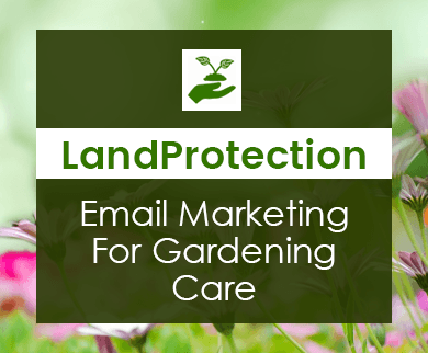 MailGet Bolt – Gardening Care Email Marketing Service For Gardeners & Landscapers