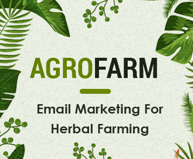 MailGet Bolt – Herbal Farming Email Marketing Service For Organic & Herb Farms