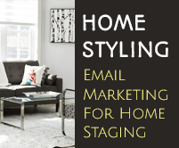 Email Marketing For Home Staging