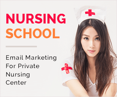 MailGet Bolt – Email Marketing Service For Private Nursing Centers & Nursing Homes
