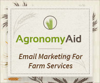 MailGet Bolt - Farm Services Email Marketing For Agriculture Agencies Thumb