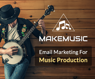 MailGet Bolt – Email Marketing Service For Music Production & Music Producers