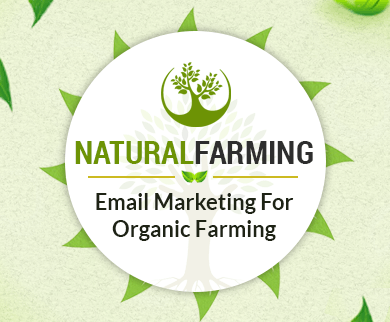 Email Marketing For Organic Farming