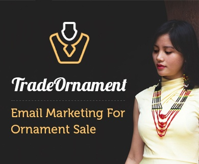 Email Marketing Service For Ornament Thumb