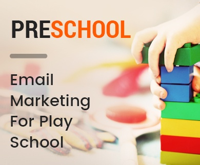 MailGet Bolt – Play School Email Marketing Service For Kindergartens & Nursery Kingdoms