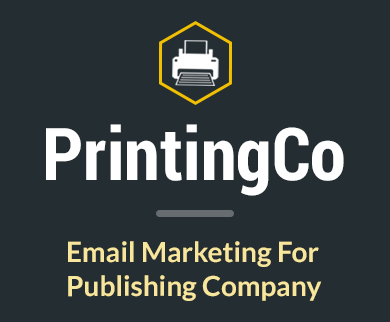 MailGet Bolt – Publishing Company Email Marketing Service For Online Printing Agencies