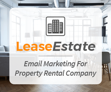Property Rental Email Marketing Service Thumb