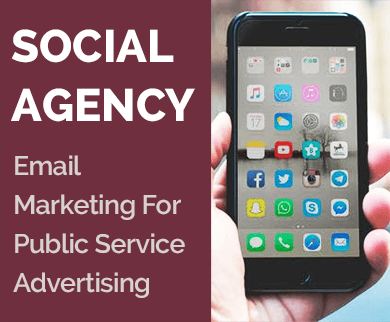 MailGet Bolt – Public Service Advertising Email Marketing Software For Social Issues Announcements