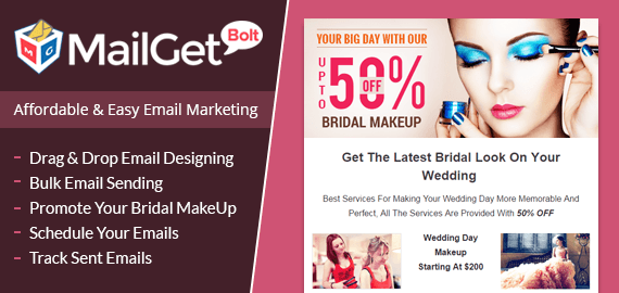 Slider-NeEmail Marketing For Bridal MakeUp-w
