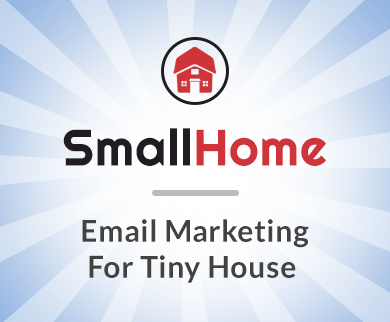 MailGet Bolt – Email Marketing Service For Tiny & Wooden Houses