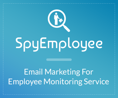 MailGet Bolt – Email Marketing Service For Employee Monitoring & Spying Services