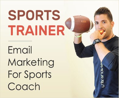 MailGet Bolt – Sports Coach Email Marketing Service For Trainers & Players