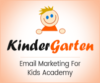 Kids Academy Email Marketing Service