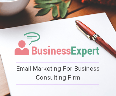 MailGet Bolt – Email Marketing Service For Business Consulting Firms & Agencies