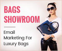 MailGet Bolt – Email Marketing Service For Luxury & Lavish Bags Stores