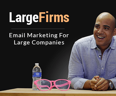 Email Marketing Service For Large Companies