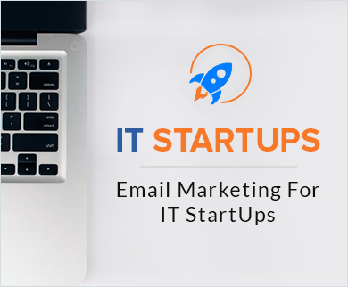 MailGet Bolt – Email Marketing Service For IT StartUps & Firms