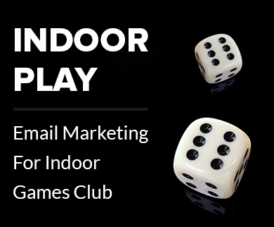 MailGet Bolt – Indoor Games Club Email Marketing Service For Sports Centers