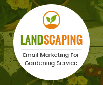 Email Marketing For Gardening Service