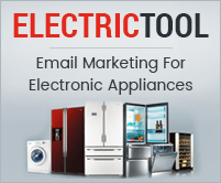 MailGet Bolt – Email Marketing Service For Electronic Appliances & Gadget Stores