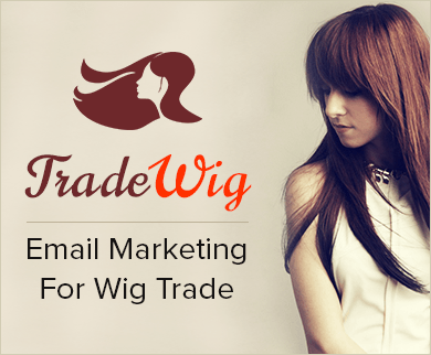 MailGet Bolt – Email Marketing Service For Wig Trade Agencies & Hair Dealers