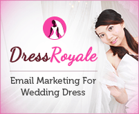 MailGet Bolt – Email Marketing Service For Wedding Dress Shops & Marriage Apparel Providers