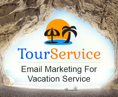 MailGet Bolt – Vacation Service Email Marketing Software For Tour, Travel And Trip Services