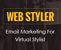 MailGet Bolt – Email Marketing Service For Virtual Stylists & Online Fashion Experts