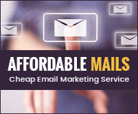 MailGet Bolt – Email Marketing Service For Cheap & Affordable Mail Sending