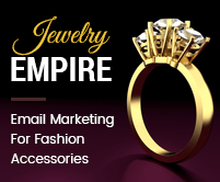 MailGet Bolt- Email Marketing Service For Fashion Accessories Stores & Trendy Doodad