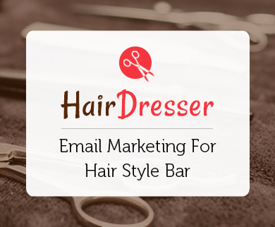 email marketing for hair style bars Thumb