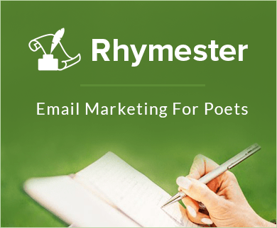email marketing for poets Thumb