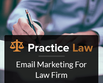 MailGet Bolt – Law Firm Email Marketing Service For Attorney & Legal Advisers