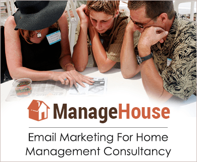 MailGet Bolt – Email Marketing Service For Home Management Consultancy & Agencies