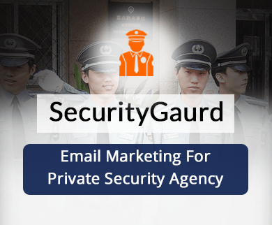 MailGet Bolt – Email Marketing Service For Private Security Agencies