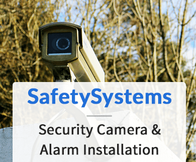 Email Marketing Service For Security Camera