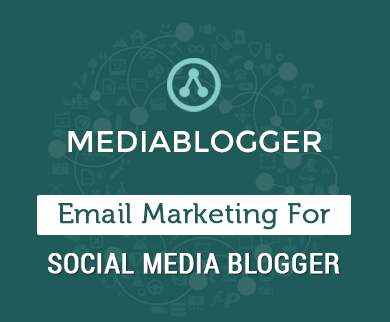 MailGet Bolt – Email Marketing For Social Media Blogger & Writer