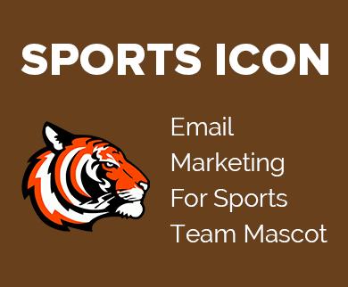 sports mascot thumb