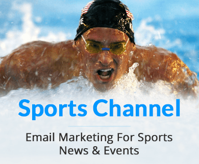MailGet Bolt – Sports News Email Marketing Service For Athletic Media Channels