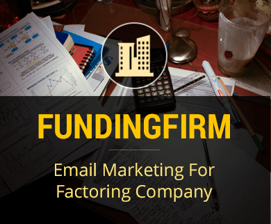 MailGet Bolt – Email Marketing Service For Factoring & Financing Companies