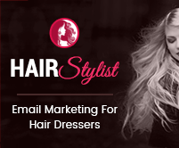 MailGet Bolt – Email Marketing Service For Hair Dressers & Hair Stylists