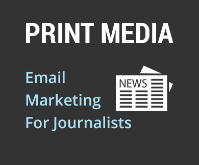 MailGet Bolt – Email Marketing Service For Journalists & Newspaper Business
