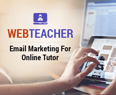 MailGet Bolt – Online Tutor Email Marketing Service For Web Teachers