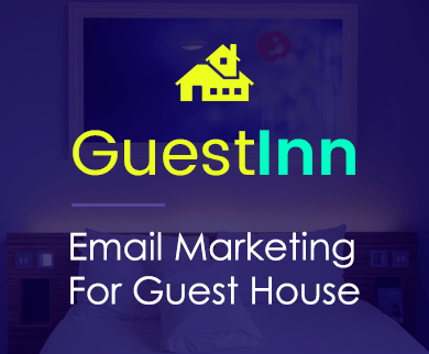 MailGet Bolt – Email Marketing Service For Guest Houses & Visitor Inn Owners
