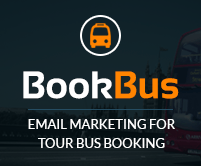 Email Marketing Service For Tour Bus Booking
