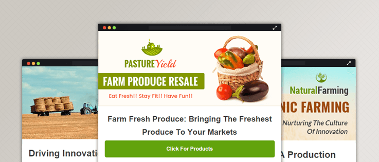 10+ Best Agriculture Email Templates For Farming Businesses & Fertilizer Producers