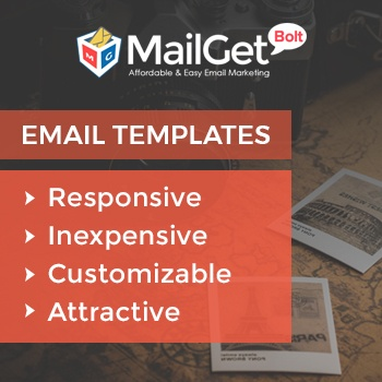 Email Template Description 1