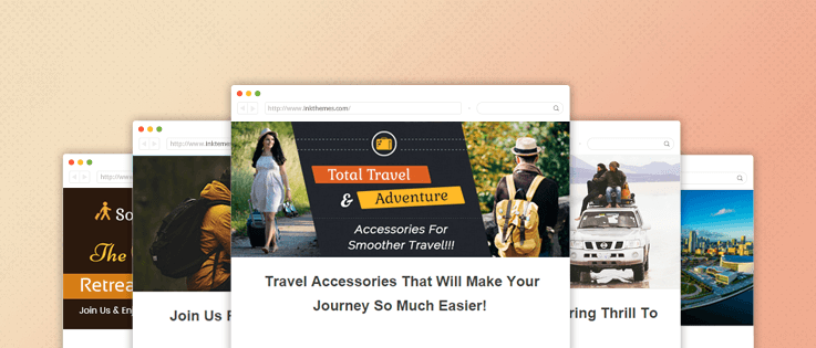 Travel Email Marketing Services