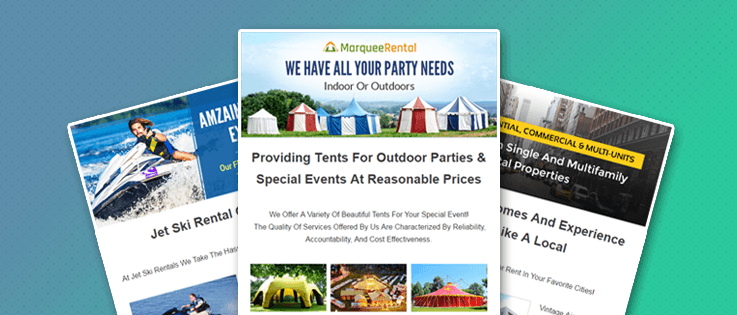 7+ Best Rental Email Templates For Vehicle Hire Companies & House Leasing Services