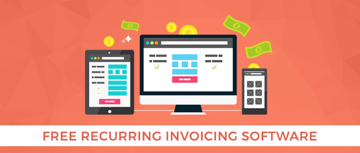 Top Free Recurring Invoicing Software FormGet - Totally free invoice app
